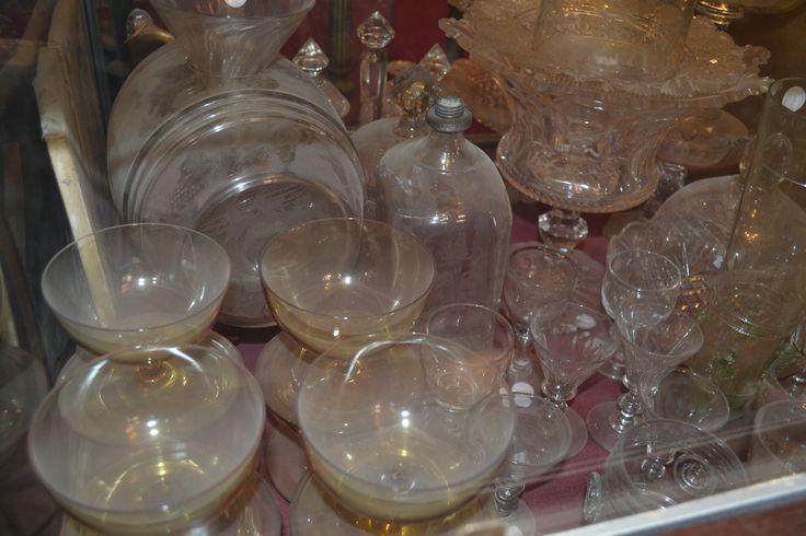 Antique Shop Pictures