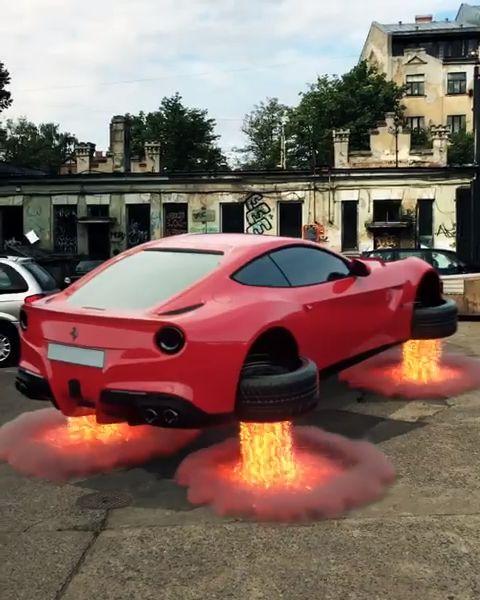 Ferrari F12 Berlinetta – Autos
