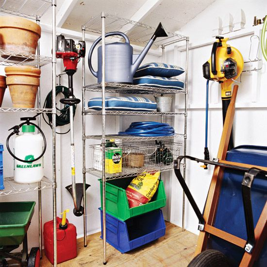 Sun Room Storage Ideas: 25+ Best Ideas About Metal Storage Sheds On Pinterest