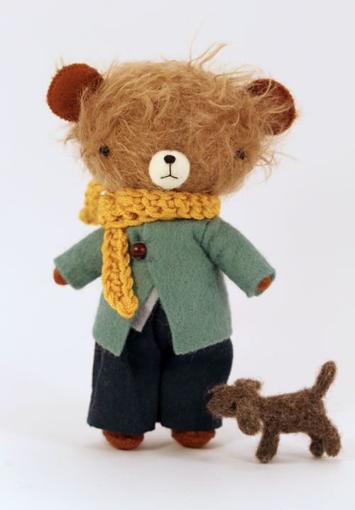 Mu 241 ecos y peluches on pinterest toys plush and sewing patterns
