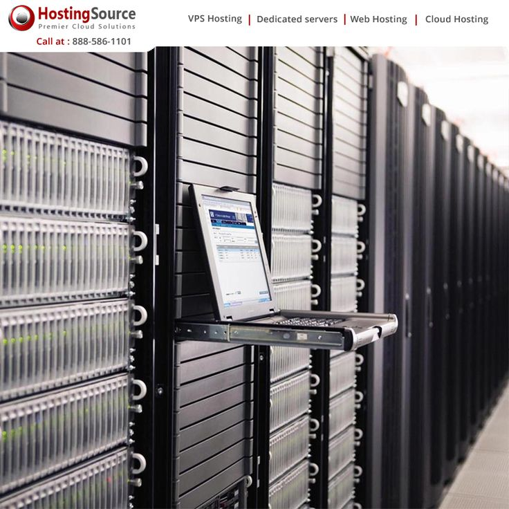 #CloudServers are cost effective high-performance, reliable