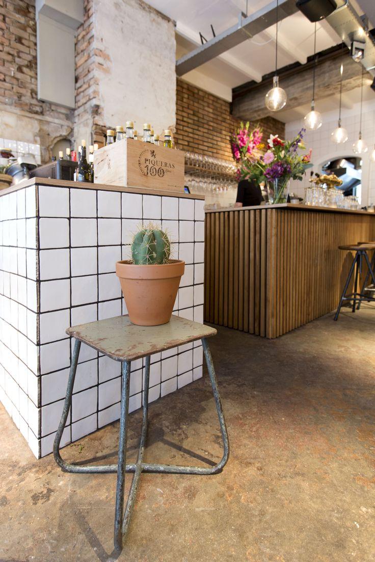 Bar Lebowski Nijmegen | interior