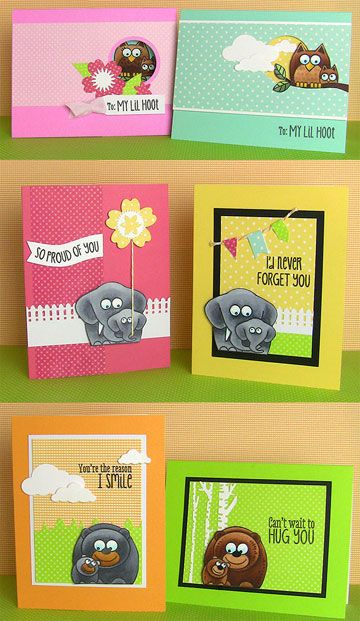 94 best classes at impress images on pinterest card for Impress cards and crafts