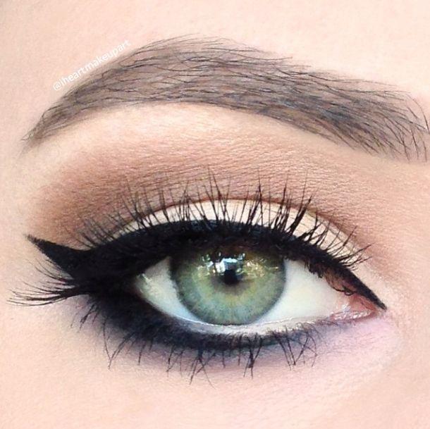 makeup by #tarte