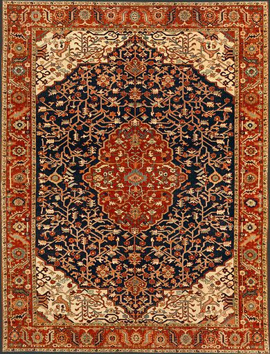 how to clean fake oriental rug