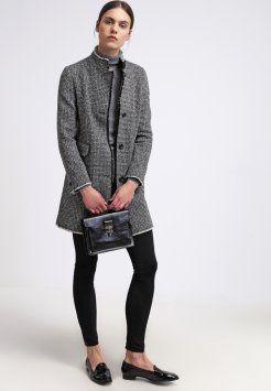 Sisley - Korte jas - black