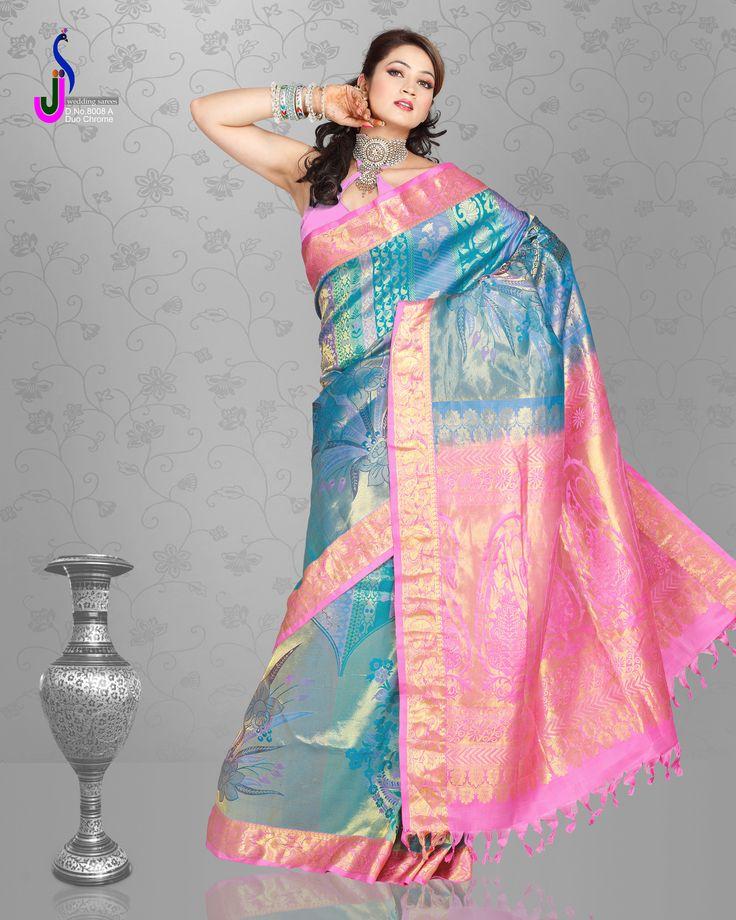 Gorgeous pattu saree