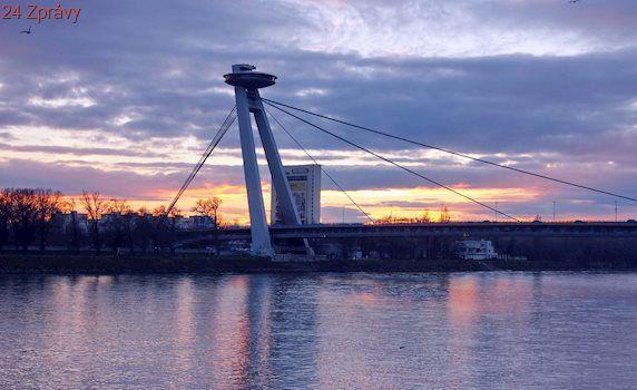 Slovenská ekonomika v 1. čtvrtletí udržela růst 0,8 procenta