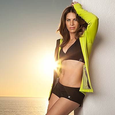 Jillian Michaels: My Guilty Pleasure | health.com