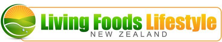 Living Foods Lifestyle New Zealand