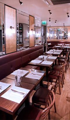 Cote Brasserie Islington http://www.cote-restaurants.co.uk/Cote_Islington.html