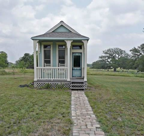 Best 25 Tiny Texas Houses Ideas That You Will Like On
