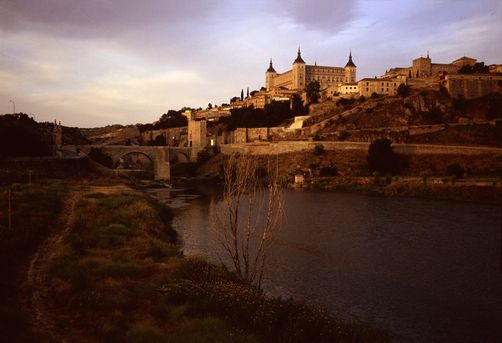Toledo, Spain | Taylor Kennedy/National Geographic