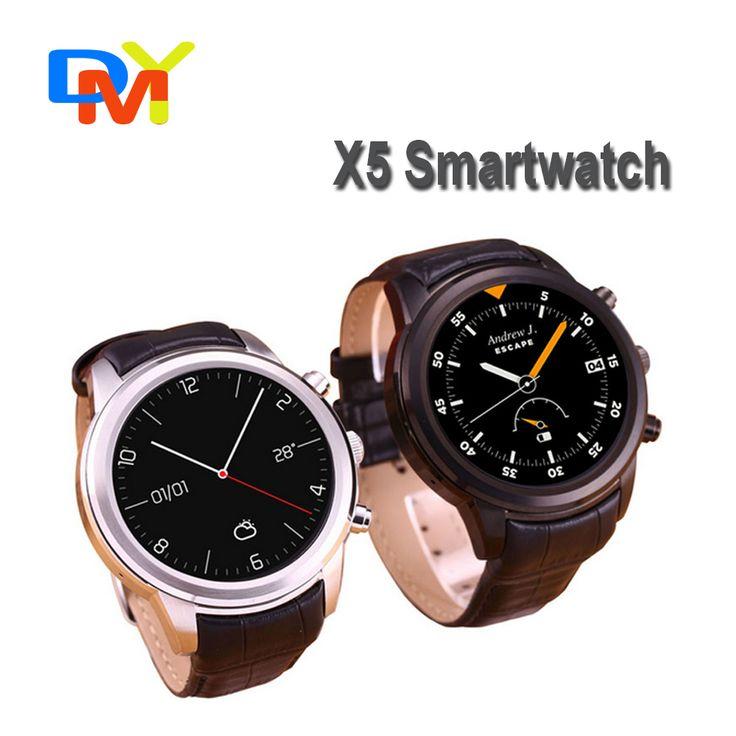 Smart Uhr bluetooth Android uhr Telefon unterstützung SIM karte GPS Smartwatch für smartphone //Price: $US $148.68 & FREE Shipping //     #clknetwork