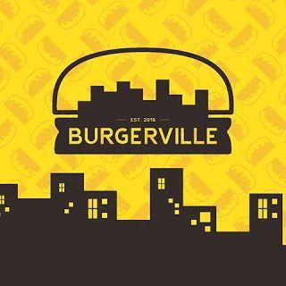 Kuliner Ojek Kilat Malang: Burgerville