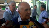 Pedro Ferriz quiere ser presidente de México