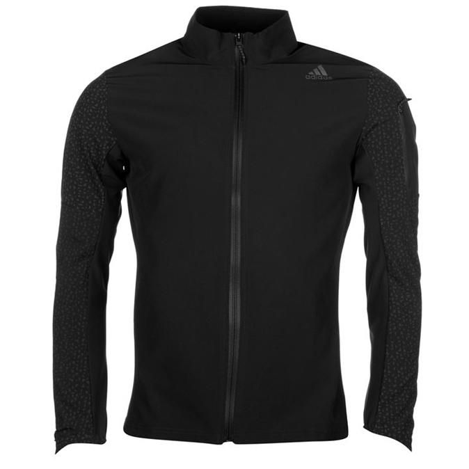 adidas SuperNova Running Jacket | ClimaStorm Technology
