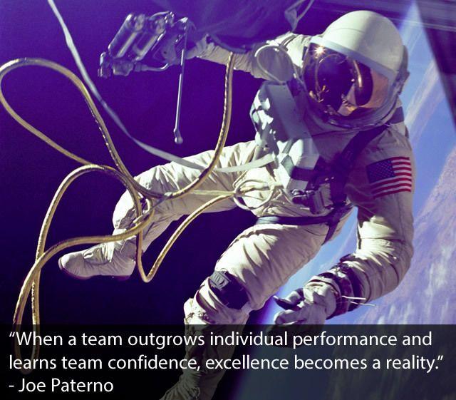 Building a Winning Team