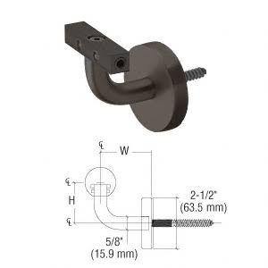 Bronze Handrail Bracket   Google Search