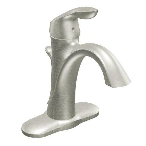 Eva Single Handle Bathroom Faucet