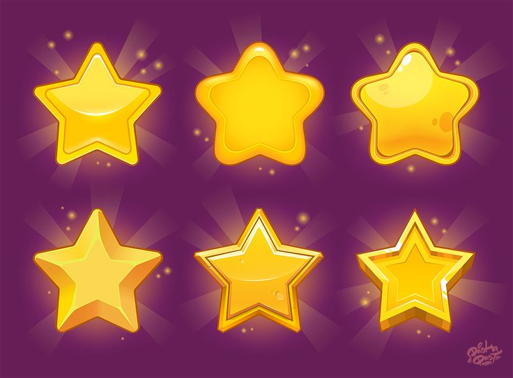 "Check out this @Behance project: ""Stars for games"" https://www.behance.net/gallery/41714267/Stars-for-games"