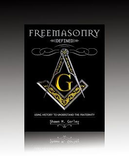 Driven by Light: Freemasonry Defined Now Released