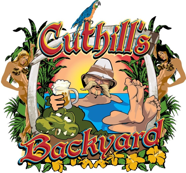 Cuthill's Backyard Boynton's New Addition to the East Side ...