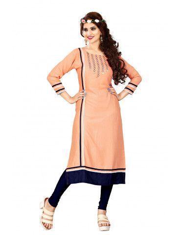 #New #Designer #Kurti With #Amazing #Style. #Women #NewStyle #Calturer & #Fashionable #Attractive #Look #Kurti. #cotton #silk #delhi #exclusive #ethnic #desi #bangalore #designer #chennai #kutchi #handblock #indianmakeup #pure #kalamkari #shopping #fashionaddict #jewellerydesign #trendy #online #pants #trouser #shalwar #pant #shalwarkameez #kameez #shaadi #eid #pakistanifashion #udaipur #gorgeous
