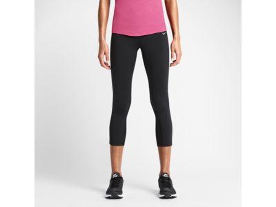 Γυναικείο κολάν για τρέξιμο 3/4 Nike Epic Lux