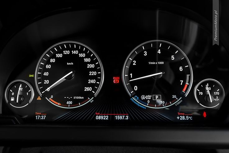 BMW 6 series instruments dial more: http://premiummoto.pl/10/31/bmw-640i-xdrive-coupe-m-sport-edition-nasza-sesja  #bmw #msport #instruments