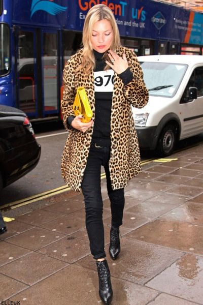 Style Set Favourite: Bella Freud Jumpers