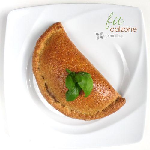 fit calzone, mąka orkiszowa,thermomix