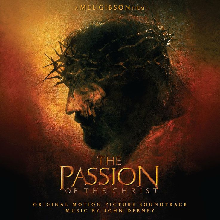 Soundtrack review: The passion of the Christ (John Debney – 2015)