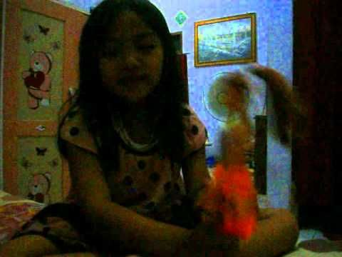 Playing barbie toys 3