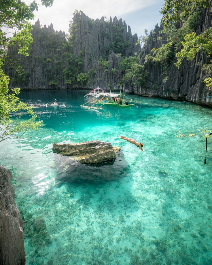 The Philippines: 10 Day Island Hopping Adventure
