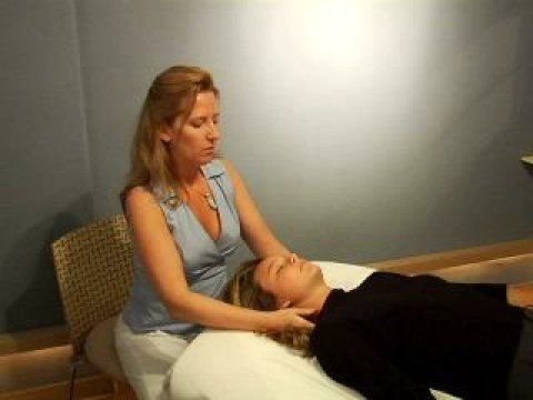 Craniosacral therapy can help heal chronic pain