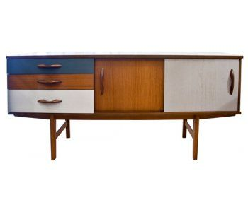 1970's Retro Sideboard