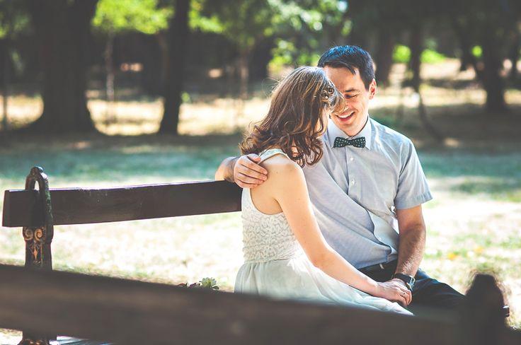 Fotografie de logodna – Deea and Nicu, Craiova
