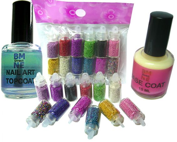 Micro Bead Kit - $23.65 : BMNE Direct Wholesale Nail Supplies, Nail supply shop online
