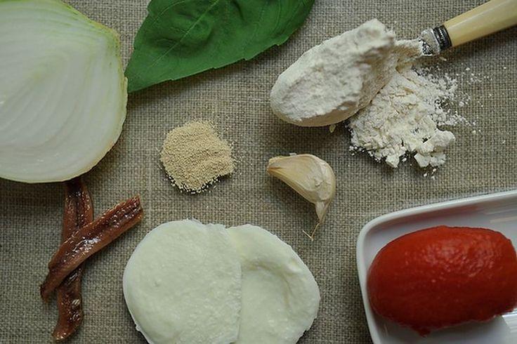 Una Pizza Rustica e Autentica for Sophia Loren recipe on Food52