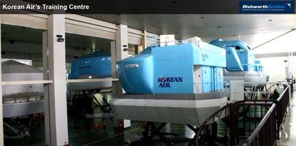 Korean Air Sim #RishworthAV