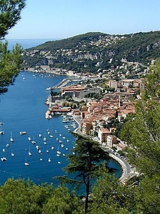 Miss going there! French Riviera.