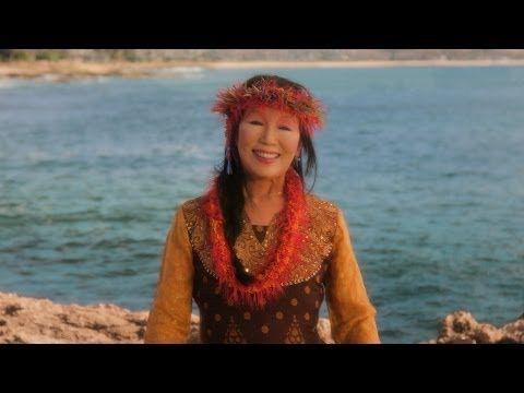 10 minute guided Wai Lana meditation