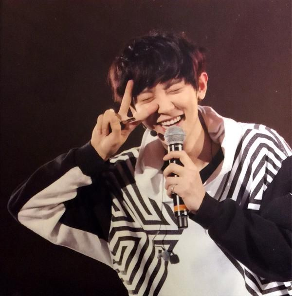 #EXO FROM. EXOPLANET #1 - THE LOST PLANET IN JAPAN PHOTOBOOK - chanyeol