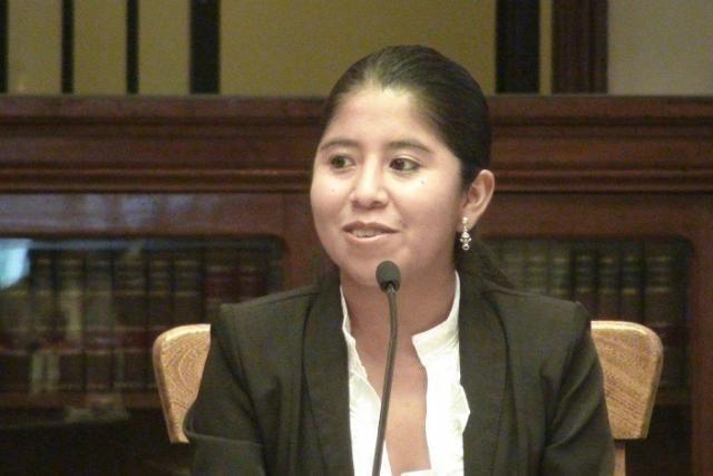 Cristina Choque es buscada por sus nexos con Gabriela Zapata