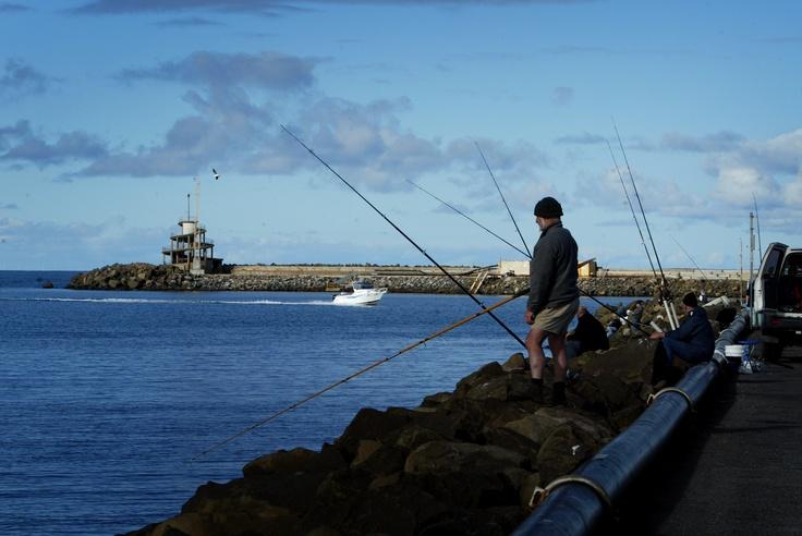Portland Fishing #fishing #Portland #ILovePORTLAND #Seaviewrealestate