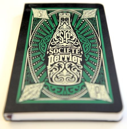 scott campbell's notebook