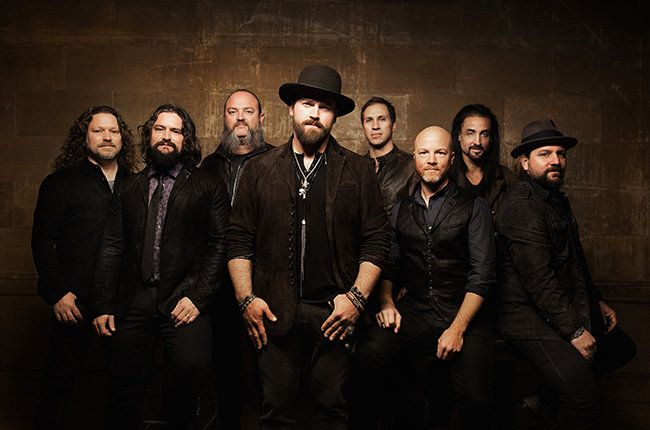 Zac Brown Band to Headline 'Mountain Tough' Benefit Festival