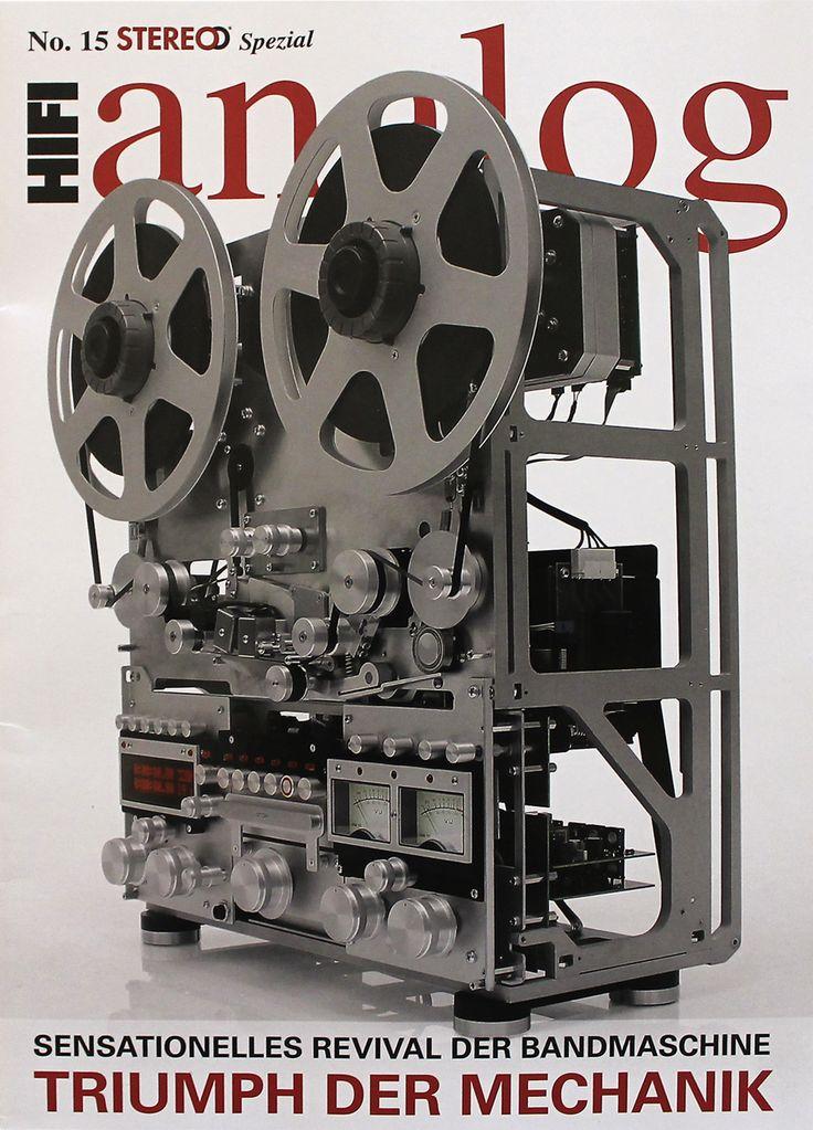 Press – BALLFINGER | Roland Schneider Precision Eng …
