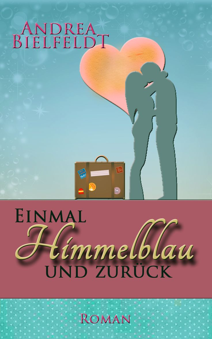 """Einmal Himmelblau und zurück"""" erzählt die Geschichte der 28-jährigen Johanna, einer jungen Single Frau, und dem Märchen, von der Liebe auf den ersten Blick ..."""